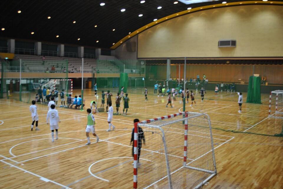 早稲田大学体育祭公式行事としてKICK THE MINE CUP開催