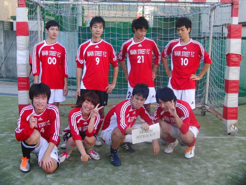 早稲田総長杯×Dream Ticket Cup